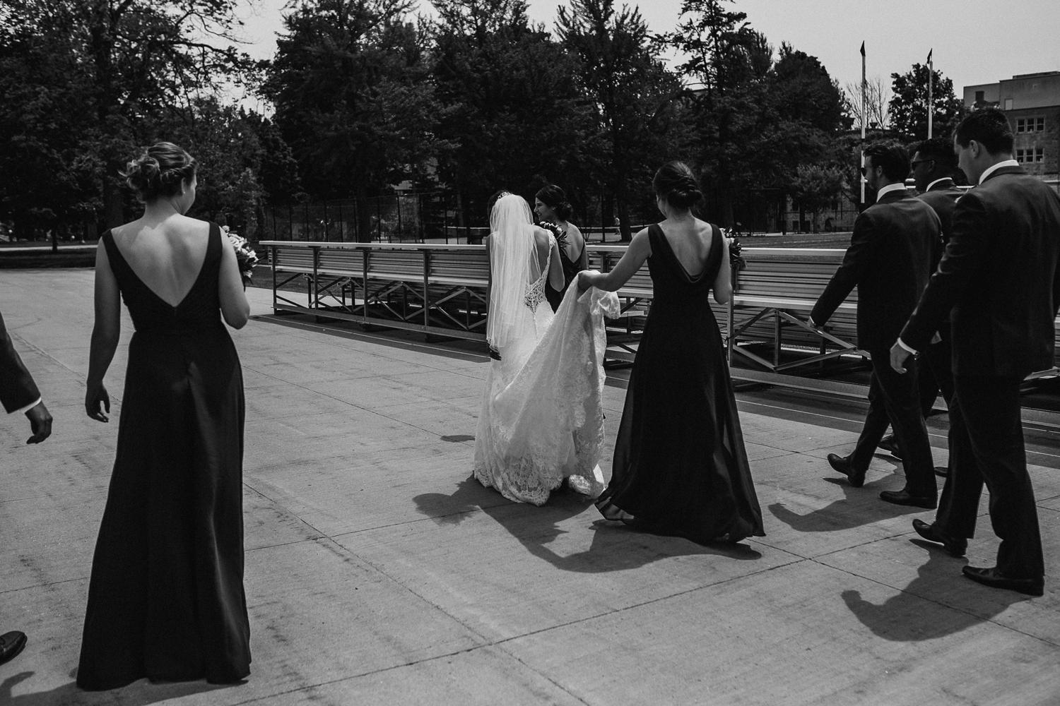 The Isabel Bader Centre for the Performing Arts Kingston Wedding Kerry Ford Photography-048.jpg