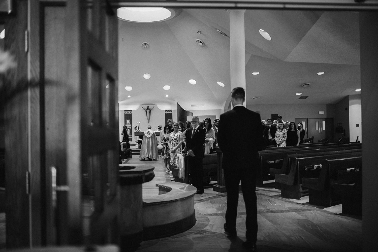 The Isabel Bader Centre for the Performing Arts Kingston Wedding Kerry Ford Photography-077.jpg