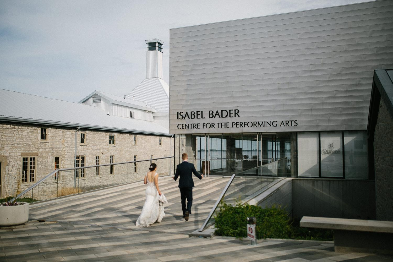The Isabel Bader Centre for the Performing Arts Kingston Wedding Kerry Ford Photography-193.jpg