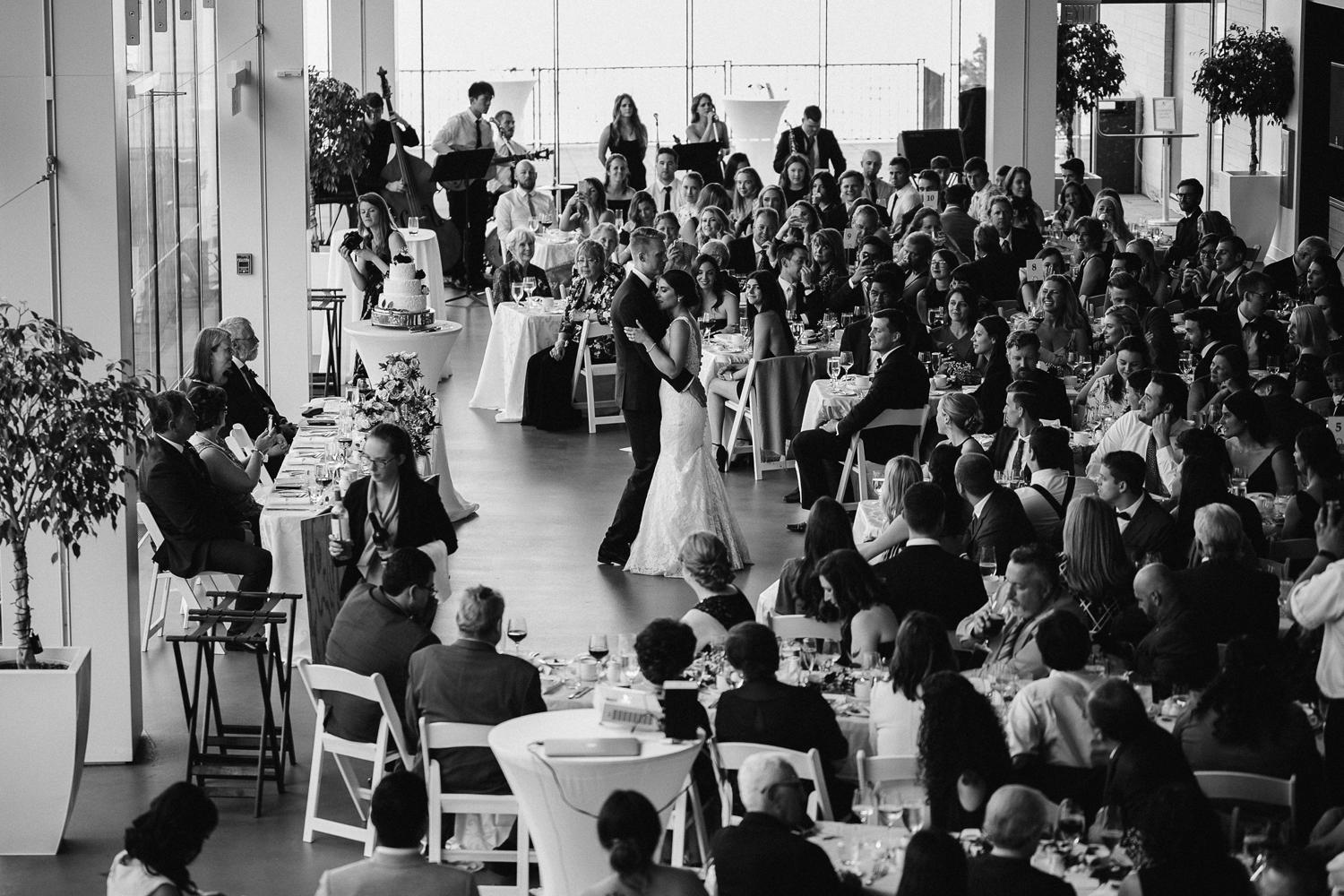 The Isabel Bader Centre for the Performing Arts Kingston Wedding Kerry Ford Photography-205.jpg