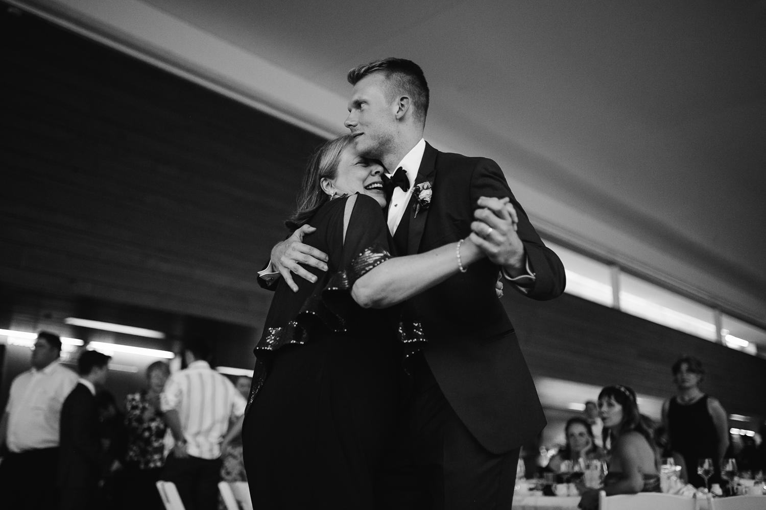 The Isabel Bader Centre for the Performing Arts Kingston Wedding Kerry Ford Photography-334.jpg
