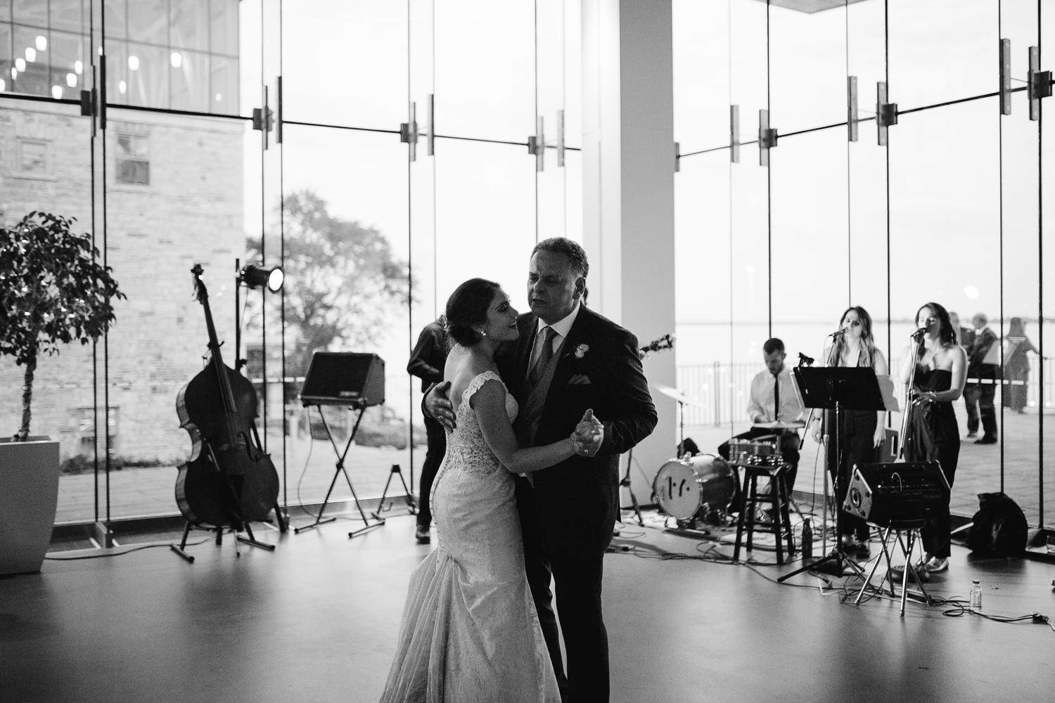 The Isabel Bader Centre for the Performing Arts Kingston Wedding Kerry Ford Photography-336.jpg