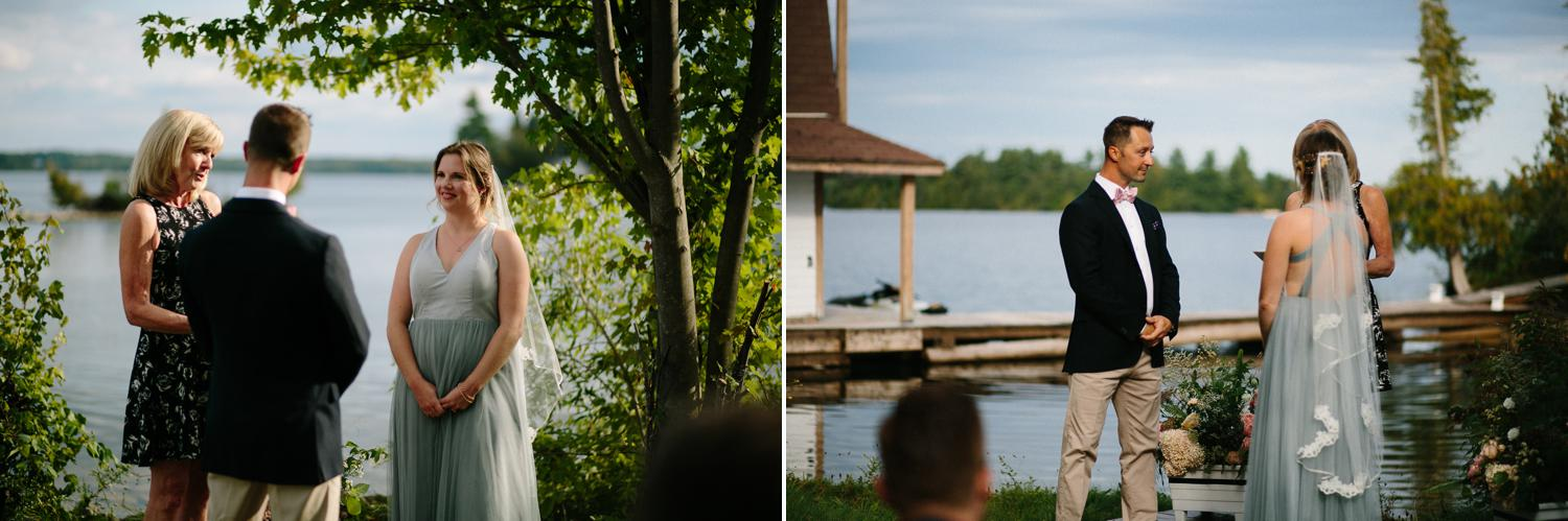 kerry ford photography - small intimate backyard rideau lake island wedding perth ontario-027.jpg
