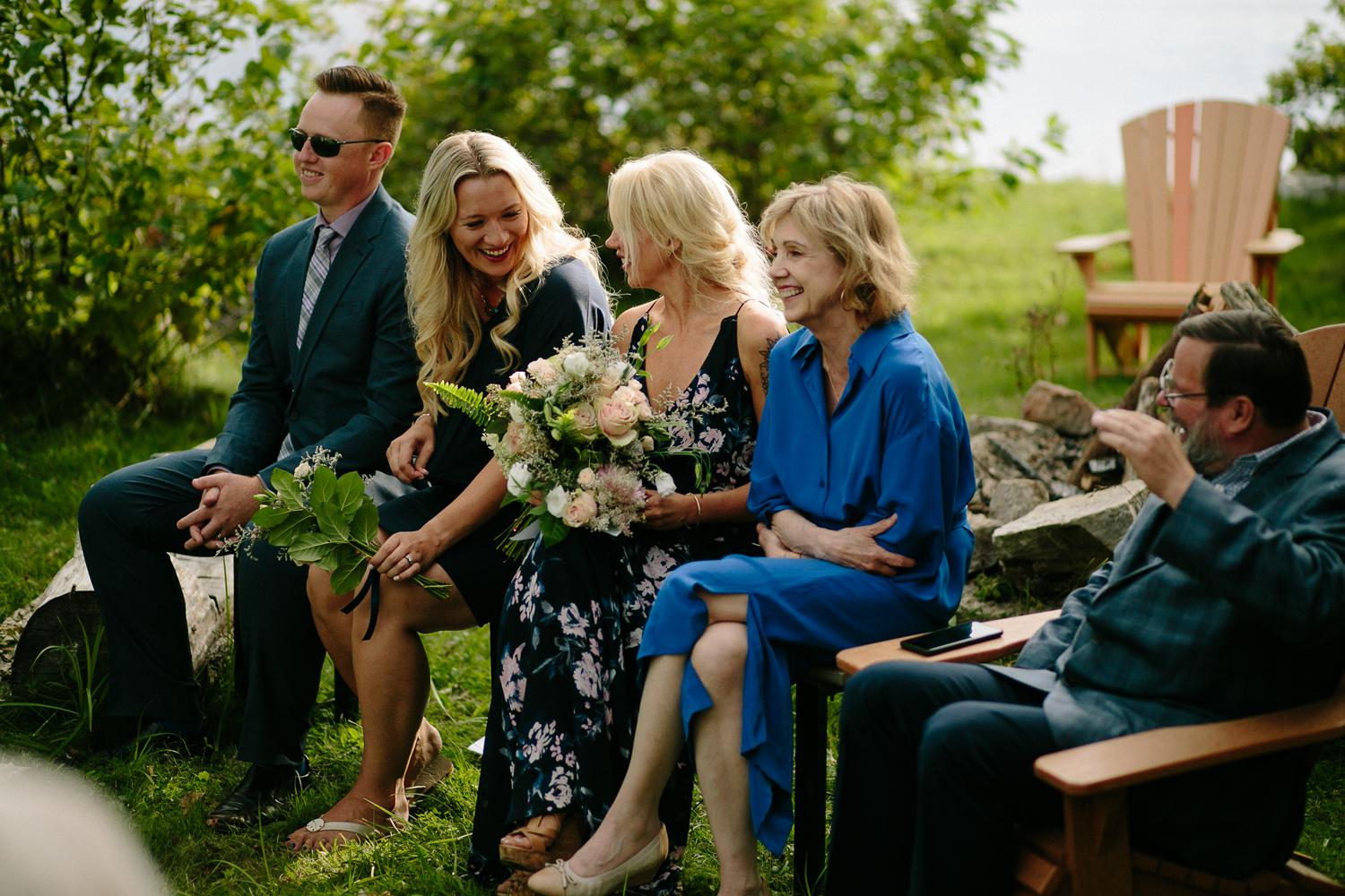 kerry ford photography - small intimate backyard rideau lake island wedding perth ontario-028.jpg