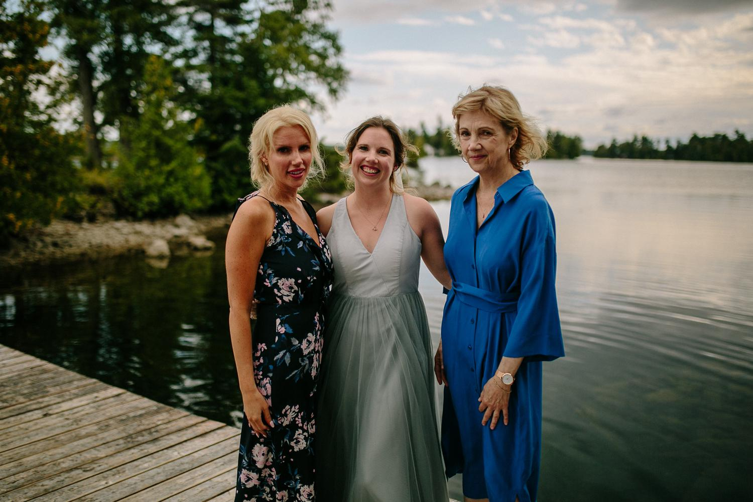 kerry ford photography - small intimate backyard rideau lake island wedding perth ontario-032.jpg