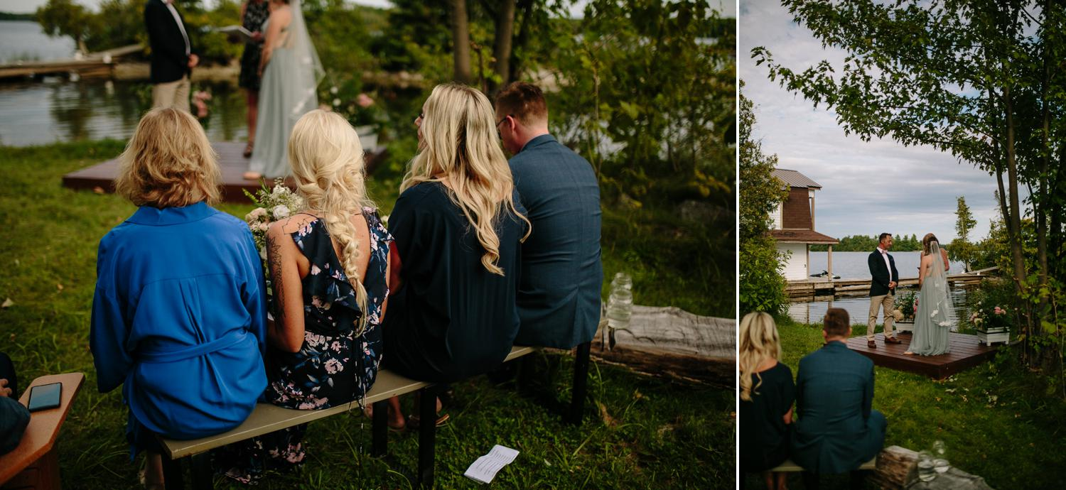kerry ford photography - small intimate backyard rideau lake island wedding perth ontario-051.jpg