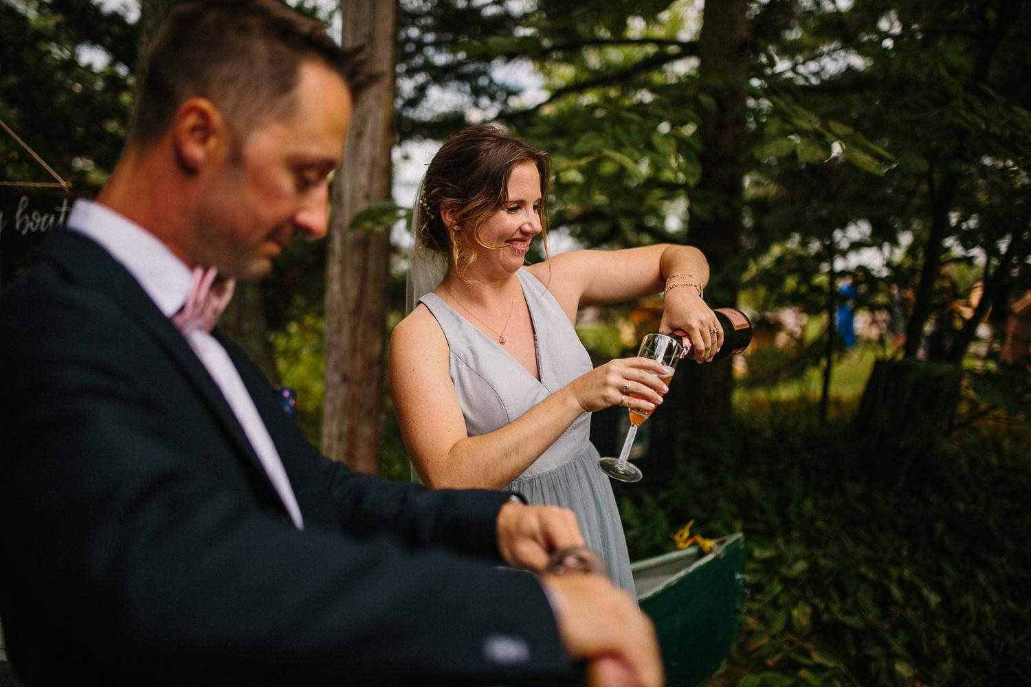 kerry ford photography - small intimate backyard rideau lake island wedding perth ontario-079.jpg