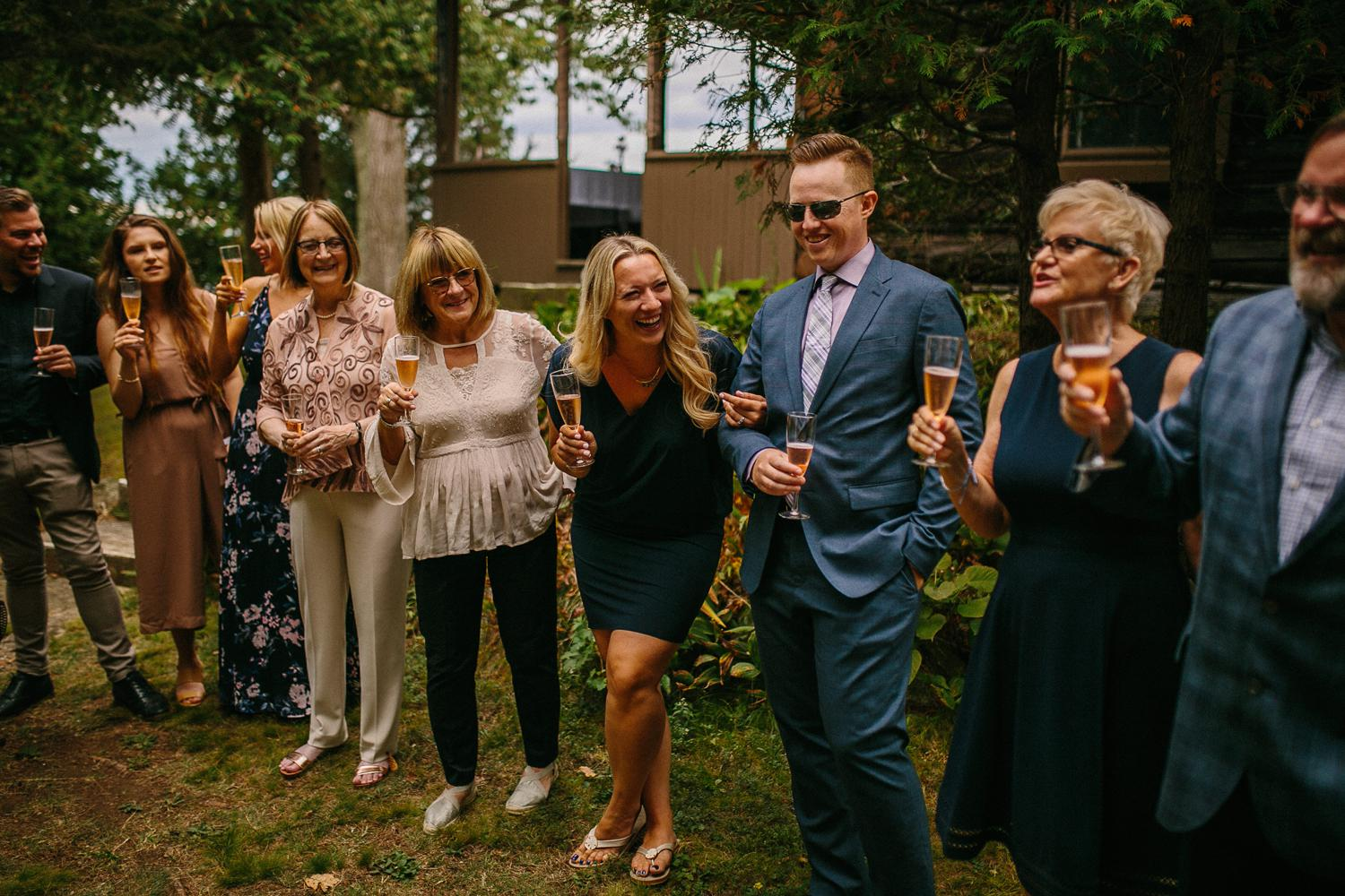 kerry ford photography - small intimate backyard rideau lake island wedding perth ontario-083.jpg