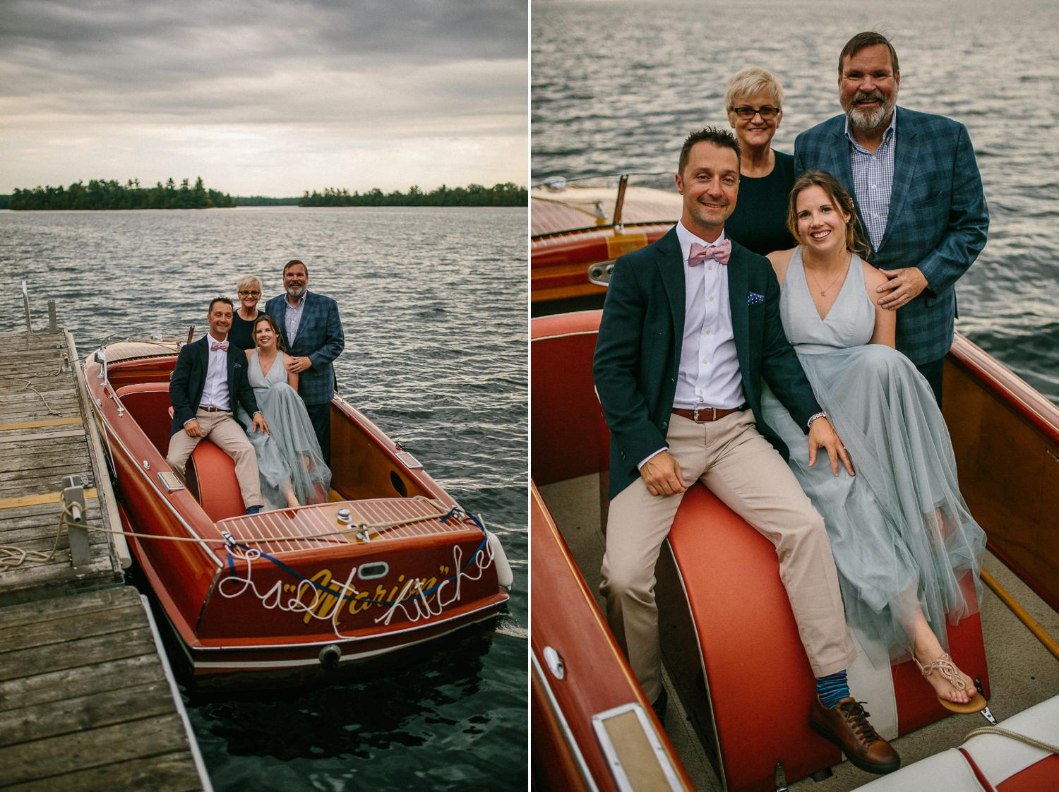 kerry ford photography - small intimate backyard rideau lake island wedding perth ontario-097.jpg