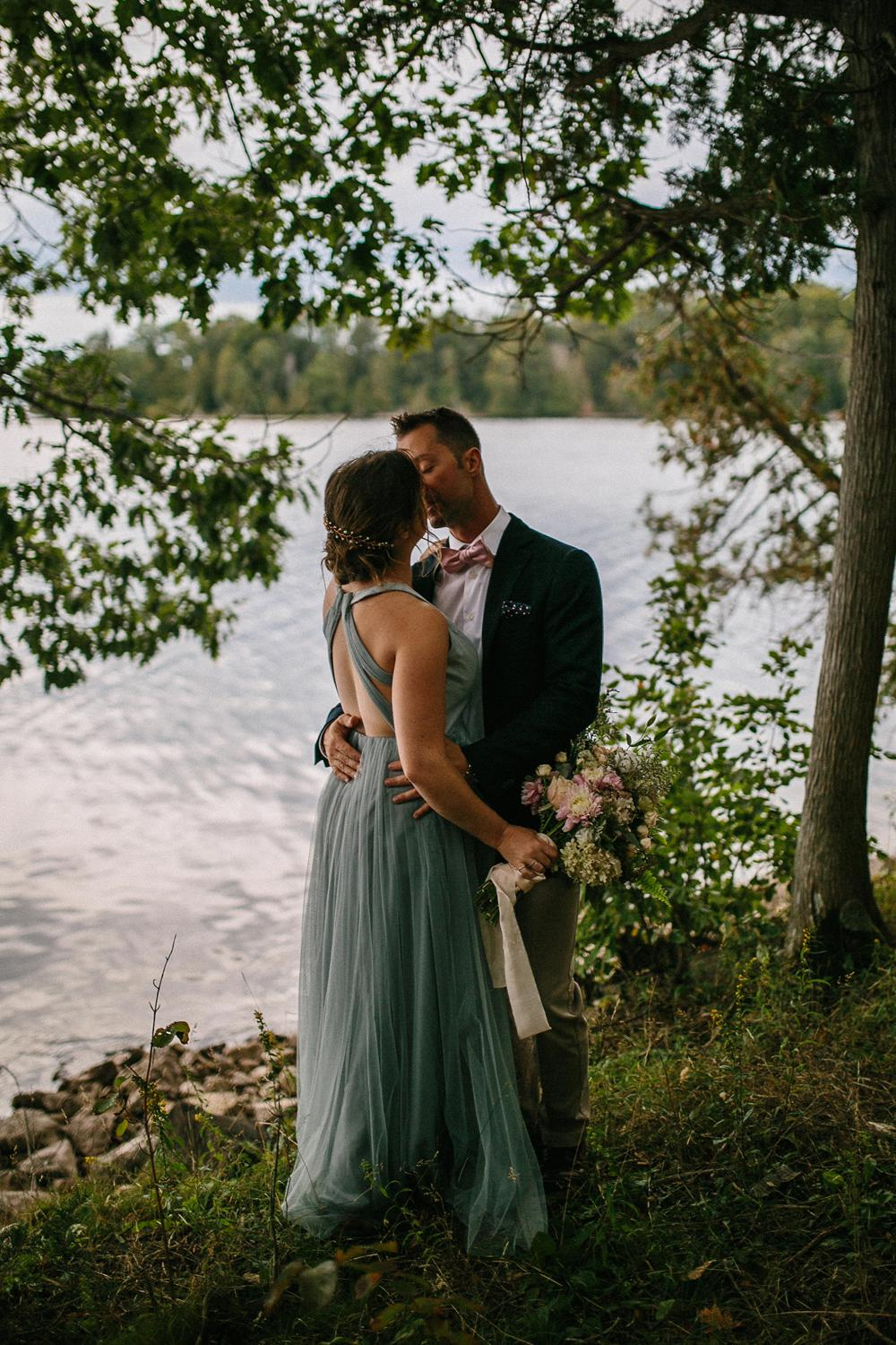 kerry ford photography - small intimate backyard rideau lake island wedding perth ontario-128.jpg