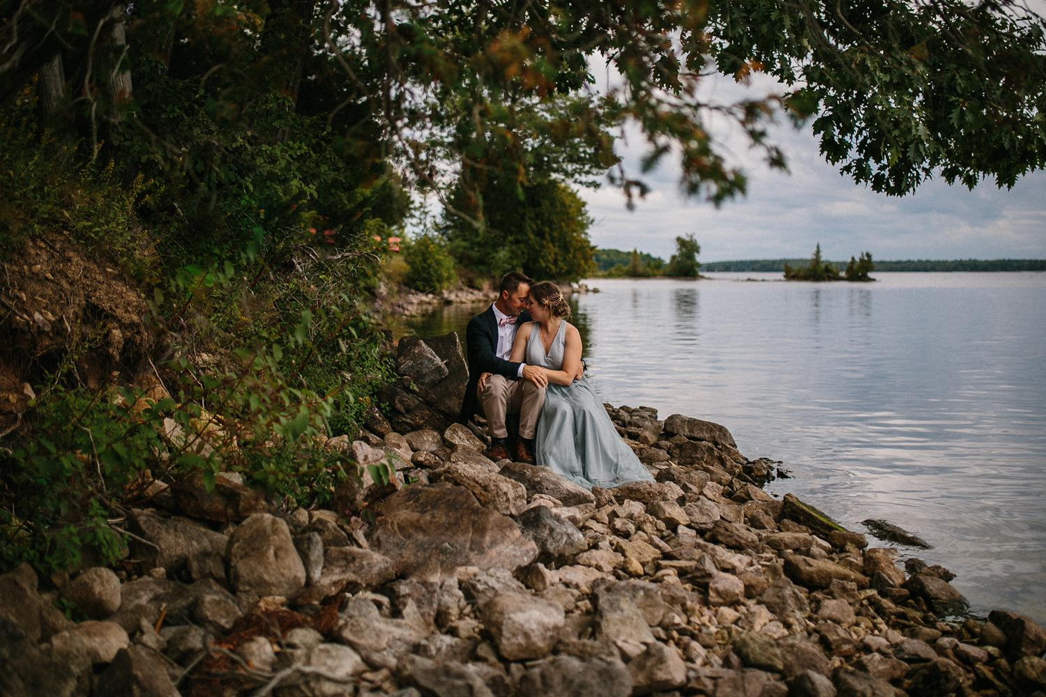 kerry ford photography - small intimate backyard rideau lake island wedding perth ontario-135.jpg