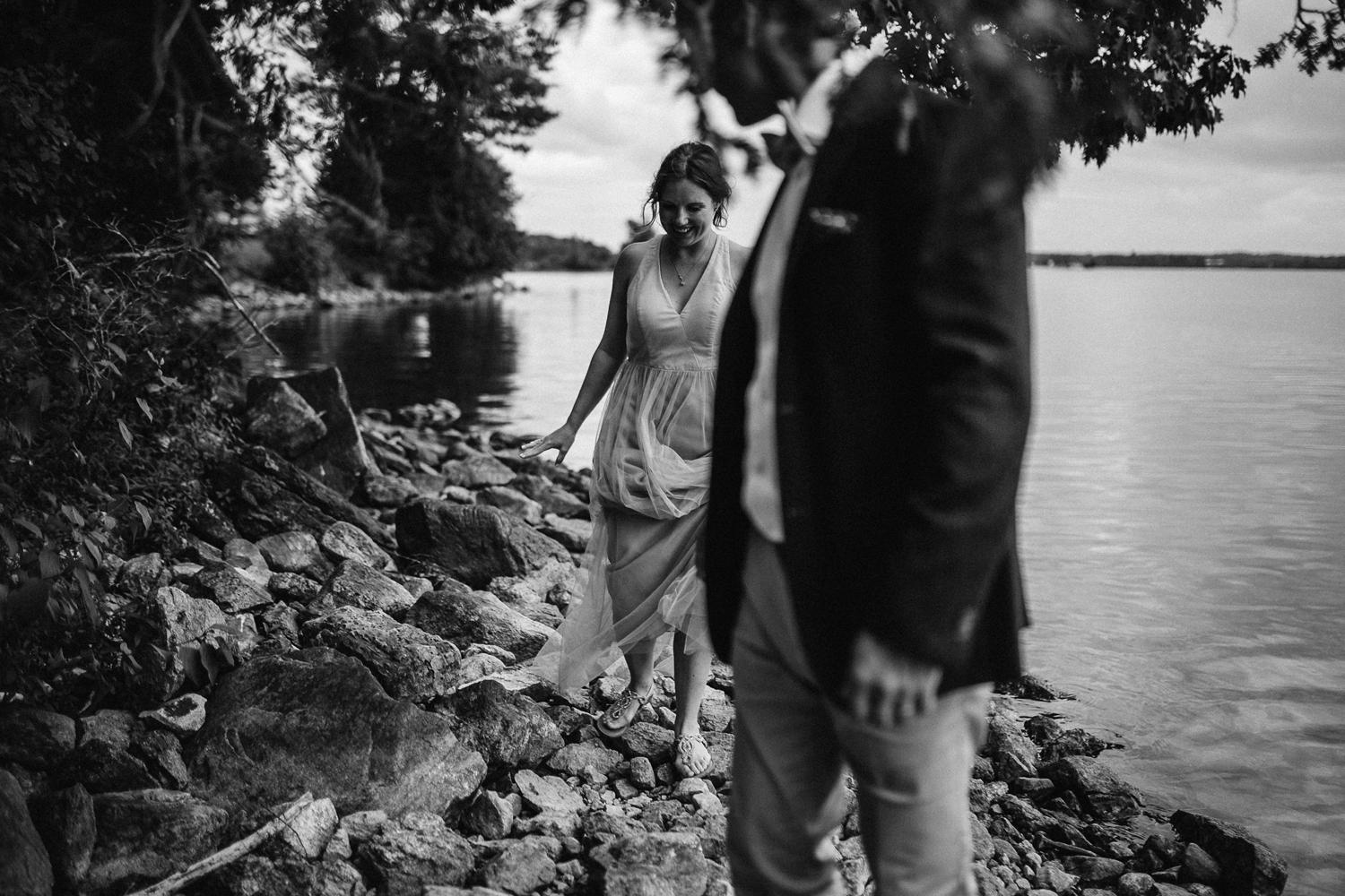 kerry ford photography - small intimate backyard rideau lake island wedding perth ontario-136.jpg