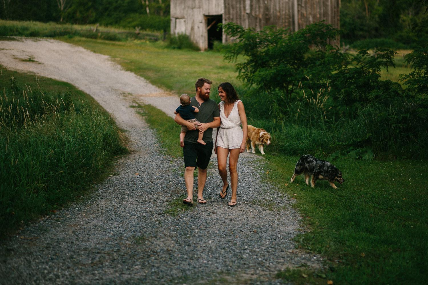 lanark highlands farm family photo session - kerry ford photography-002.jpg