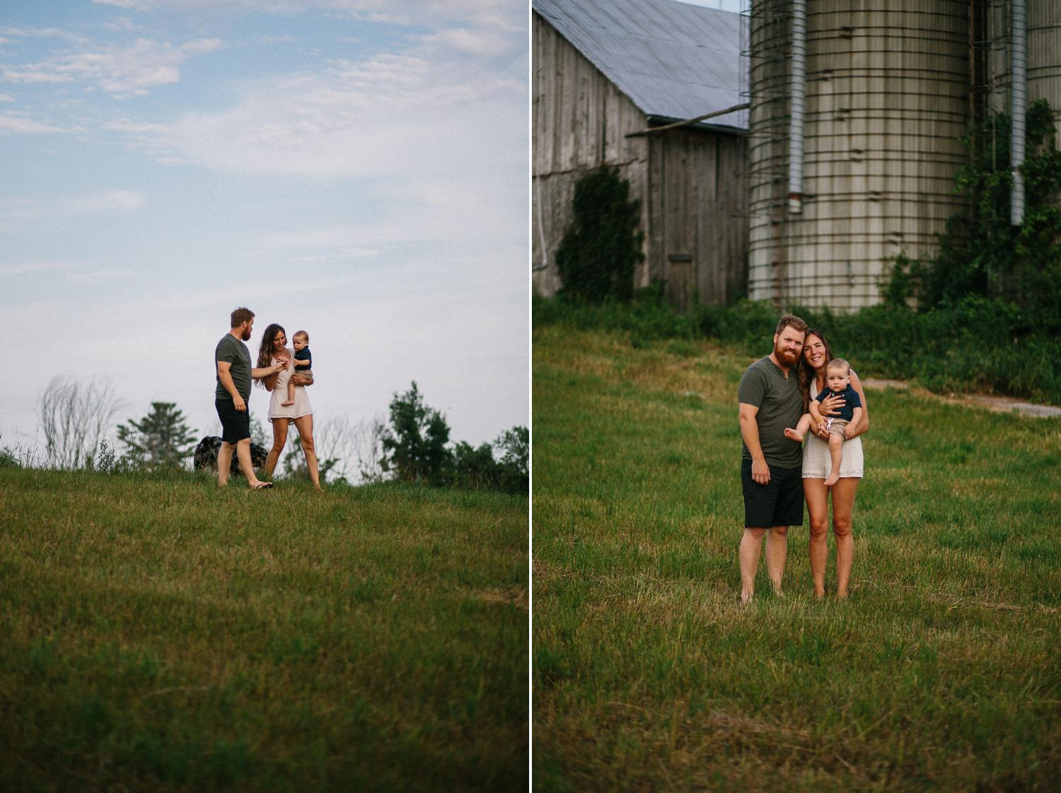 lanark highlands farm family photo session - kerry ford photography-013.jpg