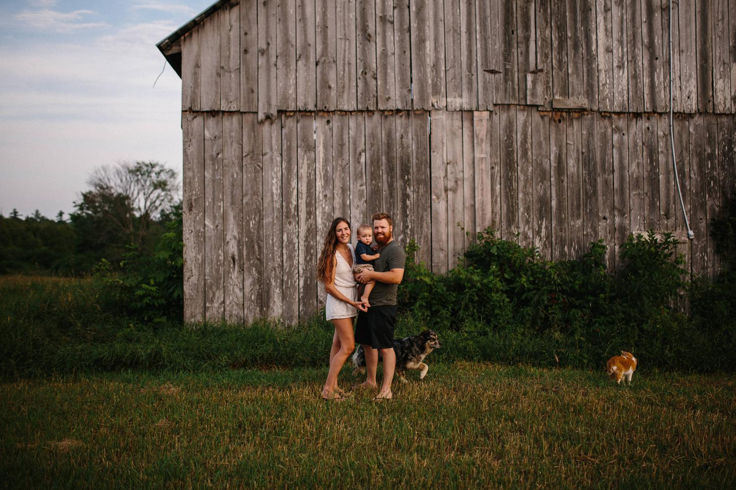lanark highlands farm family photo session - kerry ford photography-036.jpg