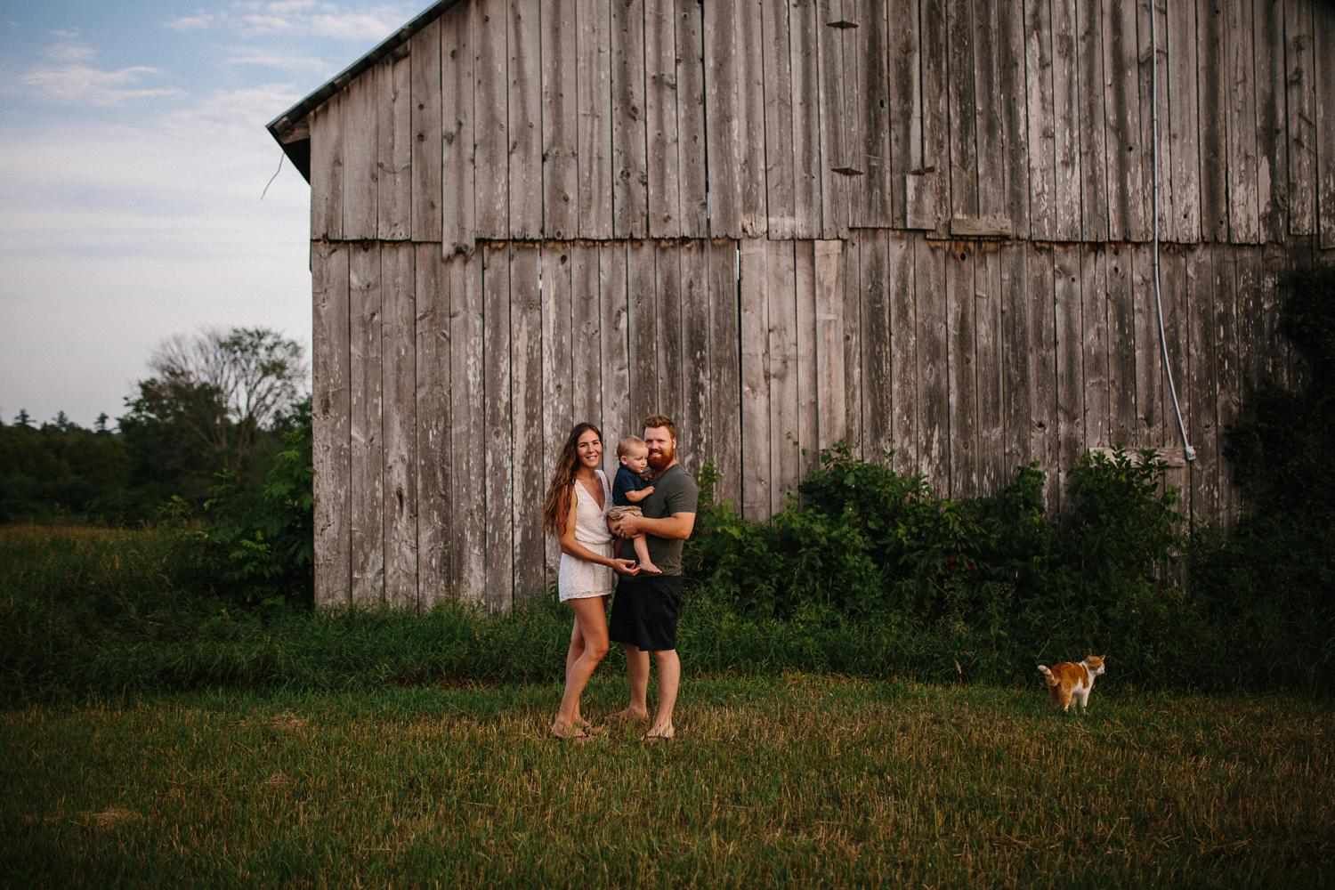 lanark highlands farm family photo session - kerry ford photography-038.jpg