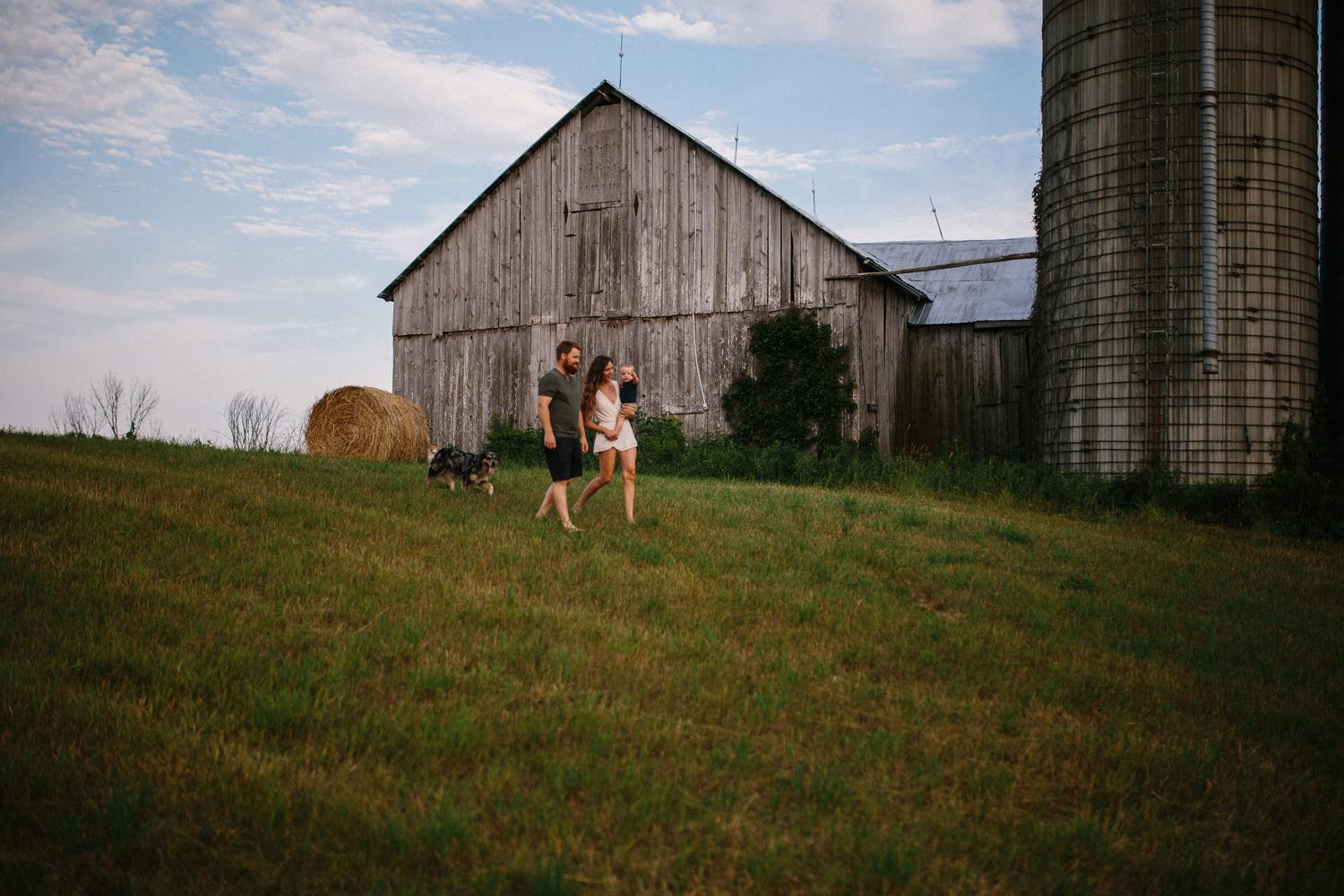 lanark highlands farm family photo session - kerry ford photography-045.jpg