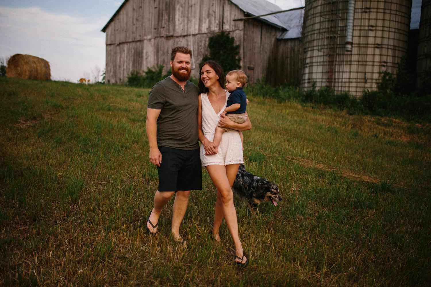 lanark highlands farm family photo session - kerry ford photography-046.jpg