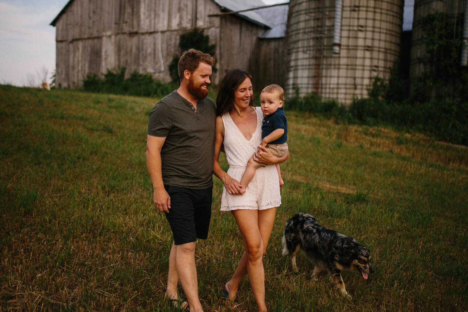 lanark highlands farm family photo session - kerry ford photography-048.jpg