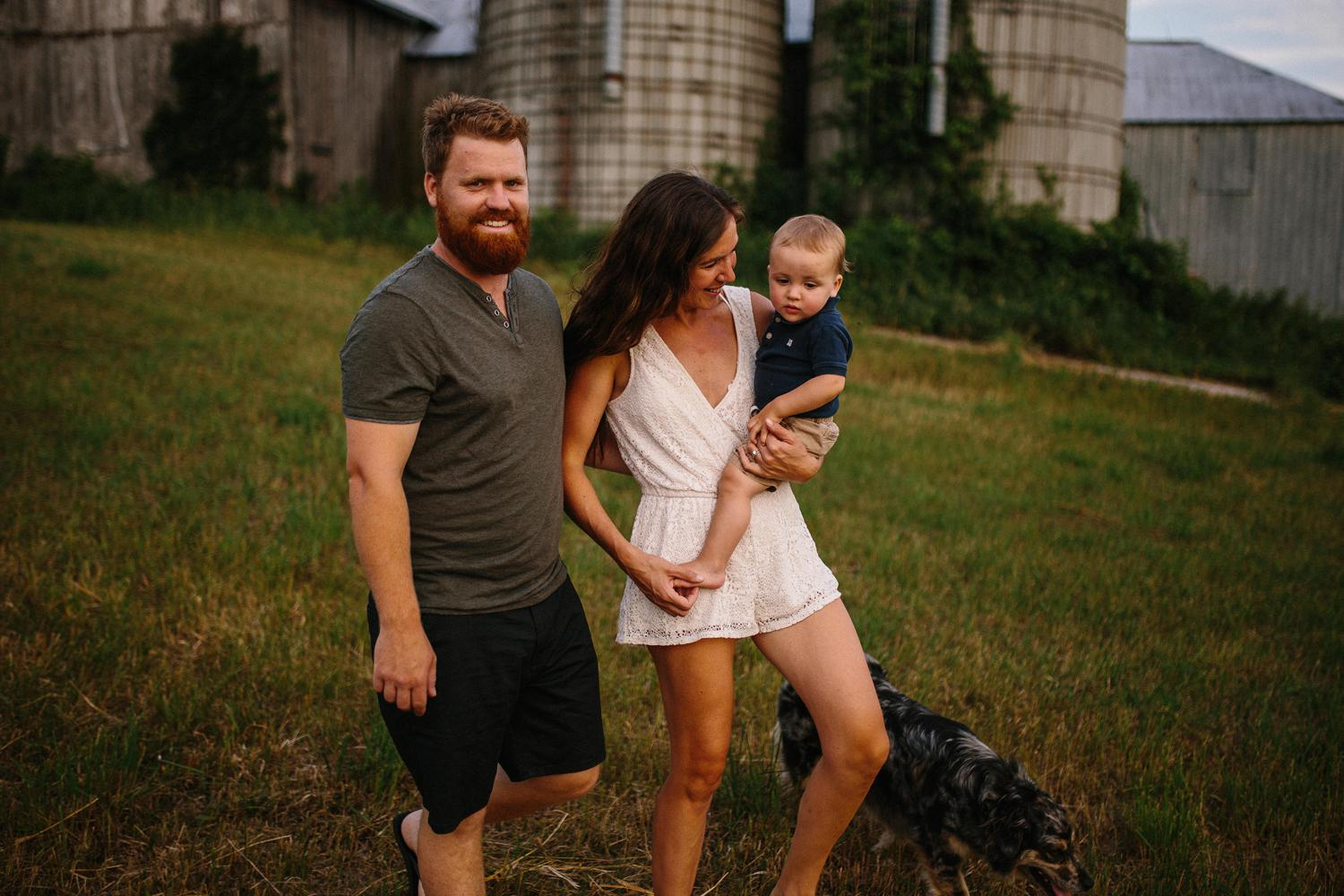 lanark highlands farm family photo session - kerry ford photography-049.jpg
