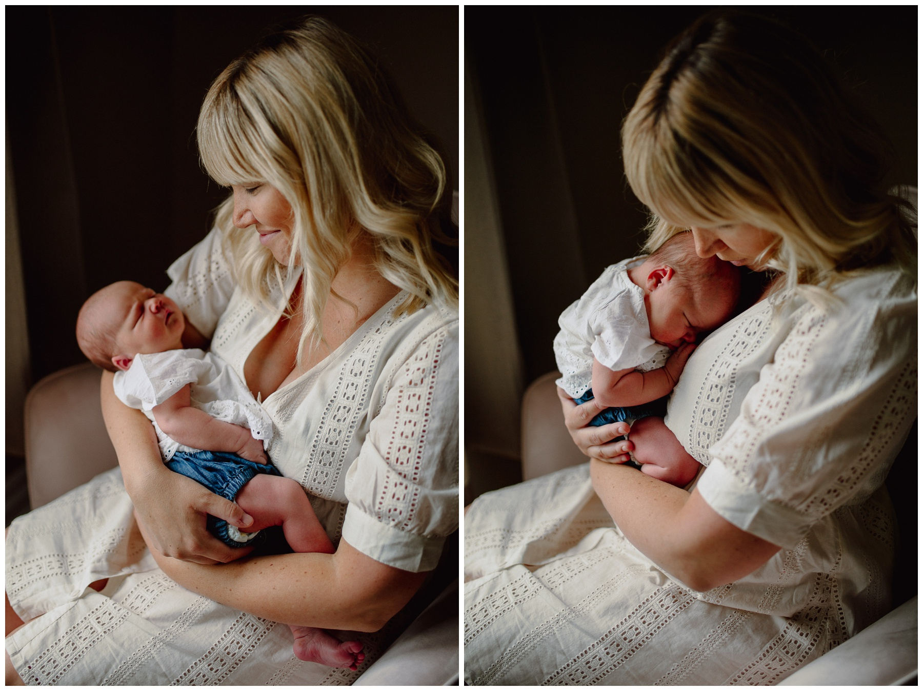 Newborn Lifestyle Session - Kerry Ford Photography - Perth Ontario003.jpg